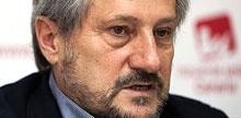 El eurodiputado Willy Meyer dimite por tener un fondo de pensiones en una sicav
