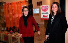 El Gobierno local impulsa el plan de apoyo al pequeño comercio de Toledo con una nueva campaña sobre San Valentín