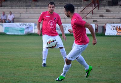 El Talavera firma tablas en Ciudad Real y sale de zona de play off