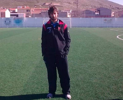 Fallece un joven futbolista de Azuqueca de Henares