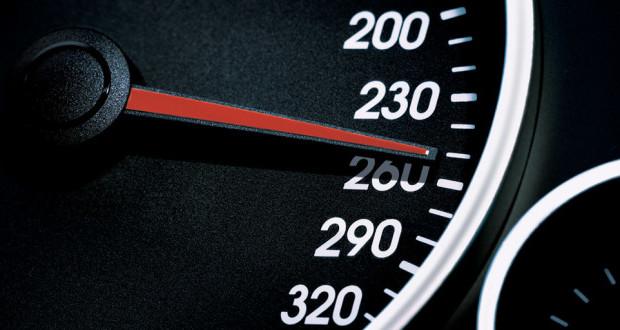 Investigado un conductor que circulaba a 240 kilómetros por hora en la R4 a la altura de Ocaña