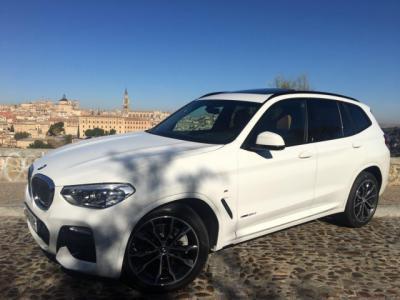 El BMW X3 se reinventa: más dinámico, atractivo y potente