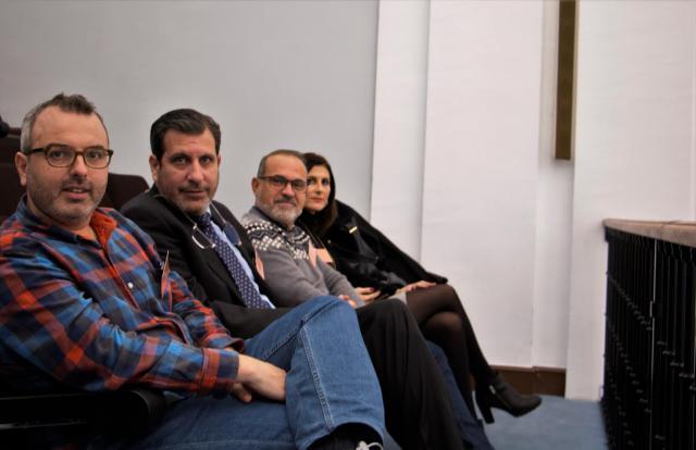 Los agentes sociales de Toledo valoran el apoyo unánime de las Cortes de CLM a las medidas del Pacto Social por el Ferrocarril