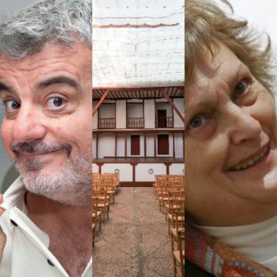 La viuda de Sampedro, Millán Salcedo o el Festival de Teatro de Almagro, entre los premiados en el Día de CLM