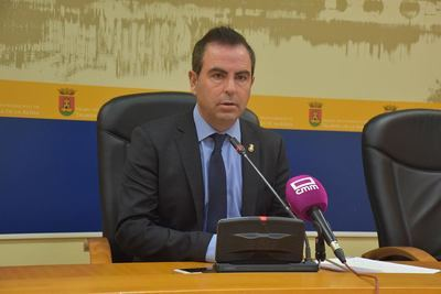 El PSOE pide expicaciones al equipo de Gobierno talaverano por el 'caso cloro'