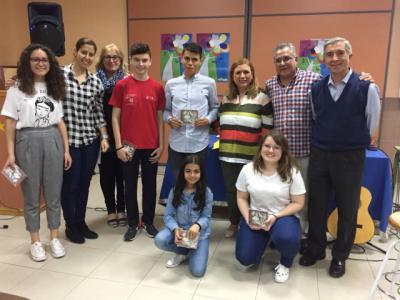 Ya se conocen los galardonados con el XXI Premio de Poesía Escolar de 'La Salle'