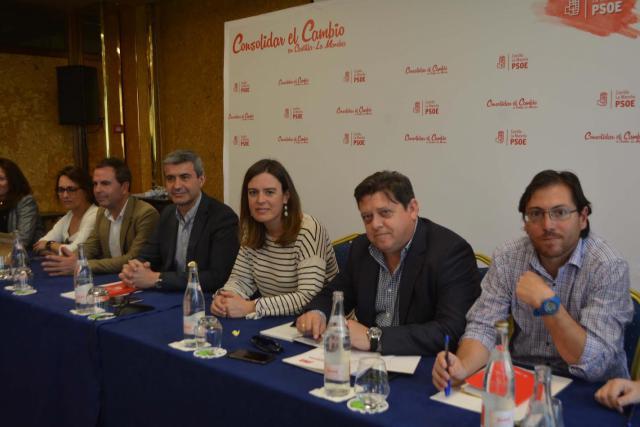 Piden al PP que se comprometa con Talavera en los Presupuestos Generales y en su ejecución