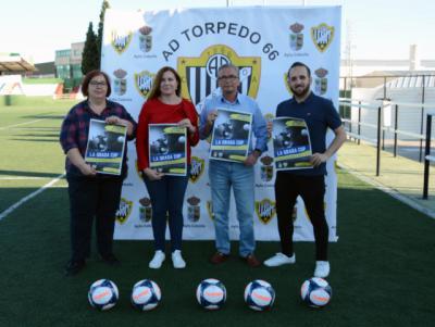 Nueva edición de 'La Grada CUP' este fin de semana en Cebolla