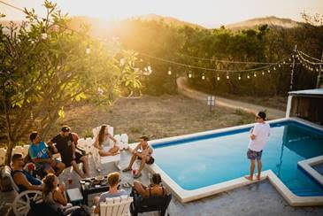 10 claves para organizar una fiesta de verano perfecta