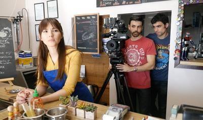 'Supreme', el corto rodado en Los Ángeles que compite en los Pávez
