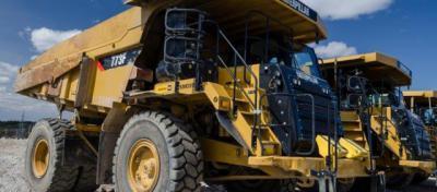 Acciona realiza las primeras pruebas de maquinaria de obra sin conductor en Toledo