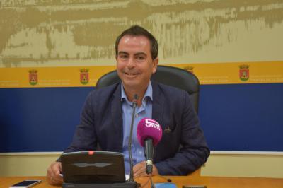 El PSOE critica la falta de iniciativa política del Gobierno municipal