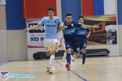 La cita entre el Barça Lassa B y el Soliss FS Talavera será retransmitida por varios canales