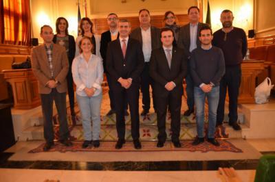 El Presupuesto de la Diputación de Toledo se vuelca en el desarrollo económico y social de la provincia