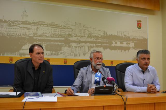 Desvelados los ganadores de los XVIII Premios de la Música y de las Artes Escénicas Ciudad de Talavera