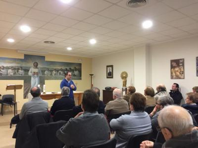 Albacete y Toledo cooperan en el fomento de la formación misionera