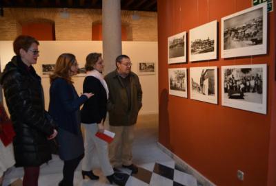 Una nueva exposición sobre fotografía social se suma a las muestras itinerantes en la provincia
