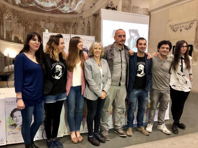 Los Premios Pávez rendirán homenaje a la actriz