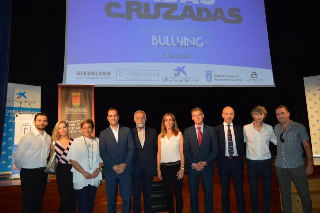 El proyecto 'Vidas Cruzadas' combatirá el acoso escolar