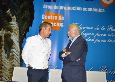 Palmeral Resort se instala en Talavera con más de 1 millón de inversión y la creación de 50 puestos de trabajo