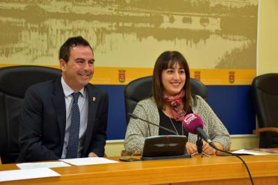 """PSOE y Ganemos no descartan ir a los Tribunales si Ramos no retira del Gobierno a los dos concejales """"transfugas"""""""
