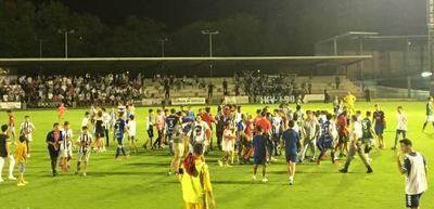 El CF Talavera se enfrenta al Antequera el próximo miércoles en la segunda eliminatoria de Copa