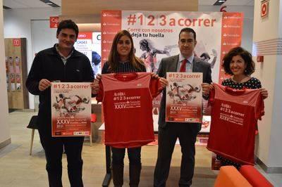 La XXXV San Silvestre talaverana espera batir el récord de particiación de la edición anterior