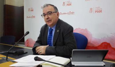 El PSOE CLM considera que el PP está haciendo