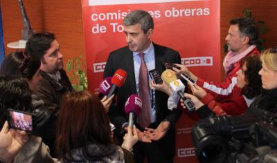 La Diputación reconoce el papel esencial de los medios de comunicación en el Día Mundial de la Radio