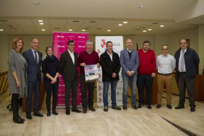 El Torneo Fundación Soliss-Memorial Carlos Luis Alonso traerá a Illescas a las mejores canteras de España