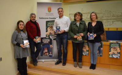 2.500 escolares participarán en la VII edición de Talavera Cuenta