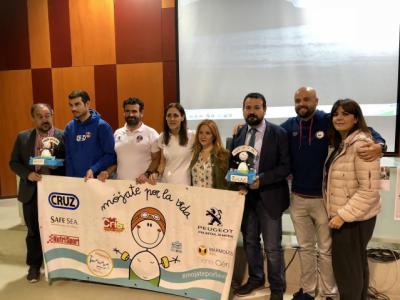 'Luz Azul. Un Mar de Vida', para vencer el cáncer infantil