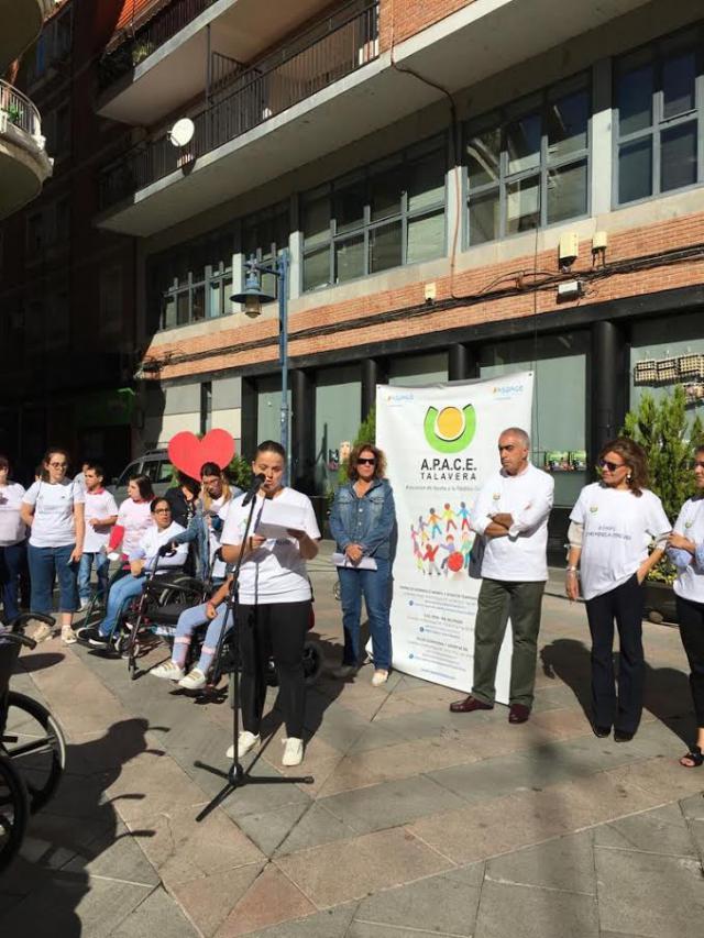 APACE Talavera pone el acento en el derecho a la intimidad de las personas con parálisis
