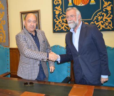 Talavera tendrá un quinto mural de cerámica patrocinado por la empresa local de Alfredo Viedma