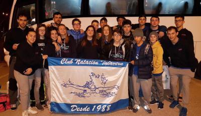 El CN Talavera se asienta en la cuarta posición de la liga de Castilla-La Mancha
