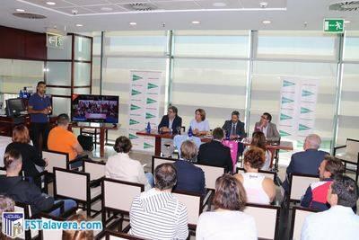 El Soliss FS Talavera presenta su segunda temporada de 'El Jugador Número Seis'