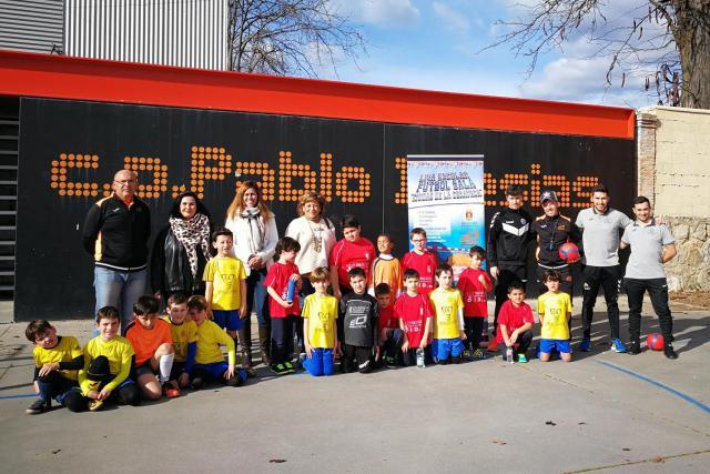 Arranca la V Liga Escolar Ciudad de la Cerámica con más equipos
