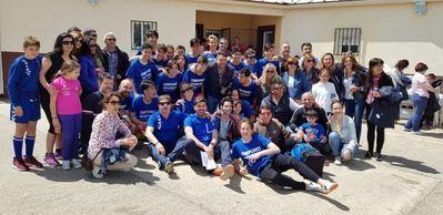 Los equipos cadete e infantil del CF Talavera se proclaman campeones provinciales