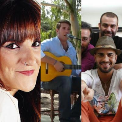Rozalén, Efecto Pasillo y León Martínez, entre los artista que actuarán en las Ferias de San Isidro