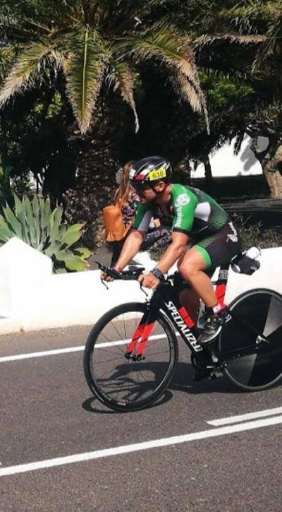 El Talavera Training presente en dos de los triatlones más importantes de España