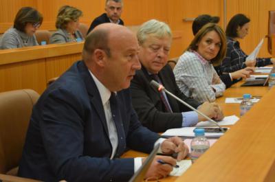 El Gobierno de Talavera presenta los presupuestos de 2018 con críticas de la oposición