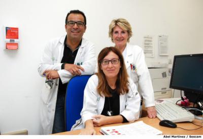 La Consulta Monográfica de VIH del Hospital de Talavera profundiza su coordinación con Atención Primaria para mejorar el diagnóstico precoz