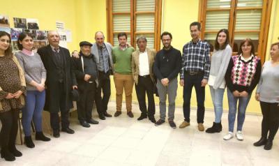 """La Junta felicita a los participantes de #Entre Paseos por """"su implicación"""" en la mejora de los barrios El Carmen y El Pilar de Talavera"""