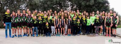 El Talavera Training listo para afrontar la temporada en busca del éxito