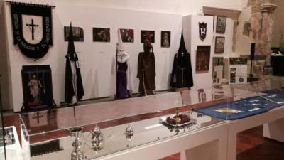 'El Salvador' acoge la XIV Exposición de Arte Cofrade