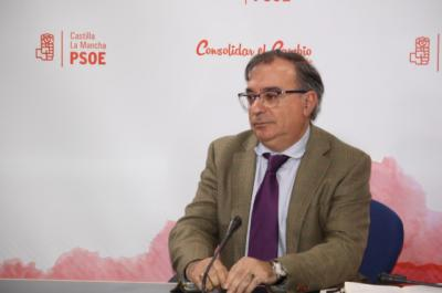 PSOE CLM presenta una PNL para exigir a Rajoy el cumplimiento del Pacto contra la Violencia de Género