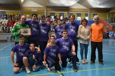 La Liga Escolar de Fútbol Sala 'Ciudad de la Cerámica' pone un brillante broche final
