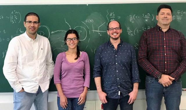 Investigadores de la UCLM desarrollan un modelo biomatemático que mejora el diagnóstico precoz de diabetes