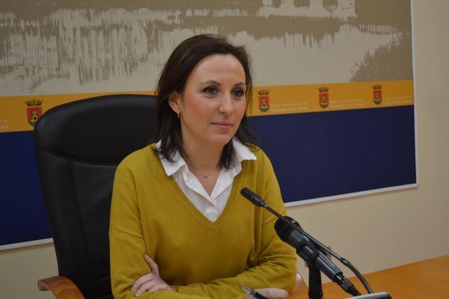 Rodríguez destaca los avances en los proyectos de Talavera gracias al gobierno de Ramos