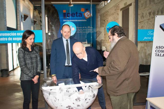 La ACT reparte 3.000 euros en premios en su tradicional sorteo de cheques-regalo
